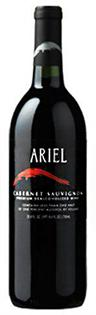 Ariel Cabernet Sauvignon 750ml - Case of 12